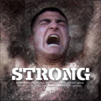 STRONG the movie