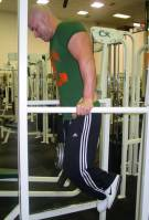 Weighted Dips 1