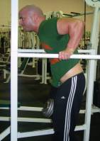 Weighted Dips 2