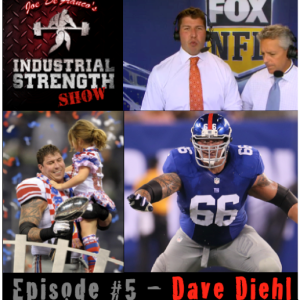 You Have To Have A Game Plan! (Guest Dave Diehl)