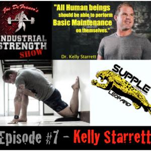 Kelly Starrett Interview