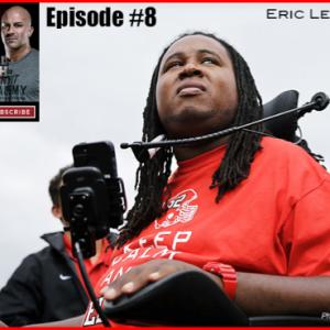 Eric LeGrand Interview