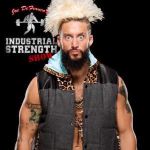 Talkin' Trash w/ WWE Superstar Enzo Amore!