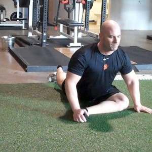 The TRUTH about static stretching… and AMPED Seminar announcement!