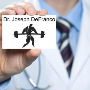 Joe D. Plays Doctor?!