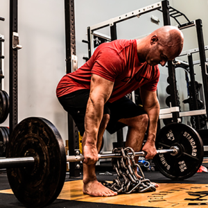 Step-by-step Approach to a Strong, Pain-free Deadlift