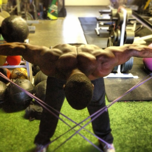 Upper Back Training Secrets to Avoid Shoulder Injuries & Increase Power!