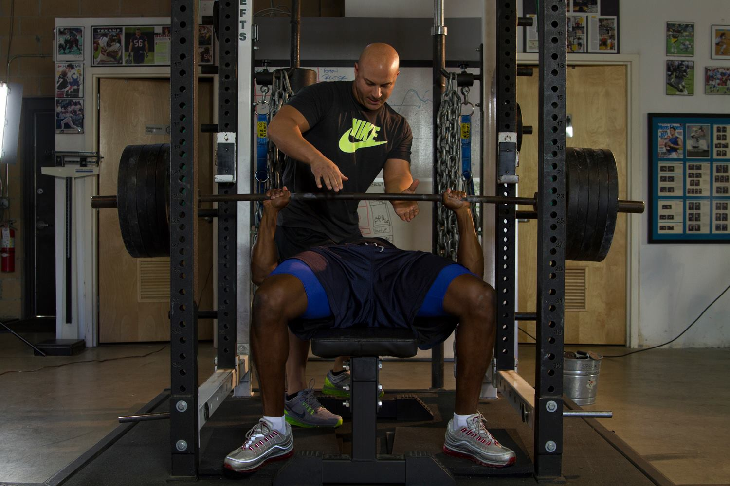 2 Easy Tips for a Stronger Bench Press! - Official ...