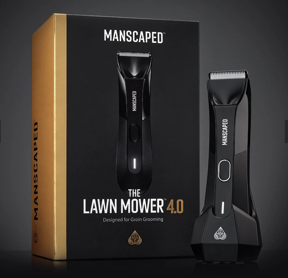 MANSCAPED™