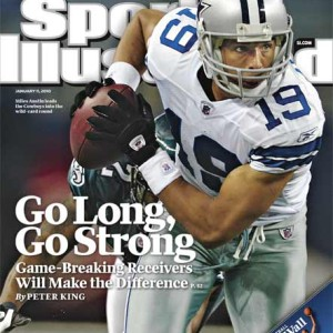 Meatheads, Magazine Covers, and a MONSTER Rookie year!