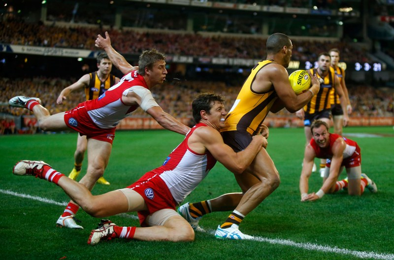 Australian Rules Football How To Train For Power Endurance Without Causing Negative Effects Official Website Of Joe Defranco S Gym