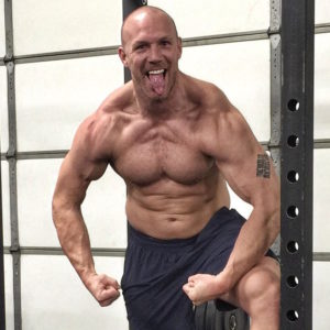 Bobby Maximus – The Power of Positive Self Talk, Leading by Example, and More!
