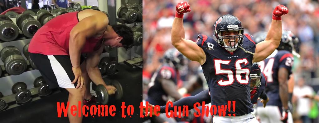 cush-gun-show