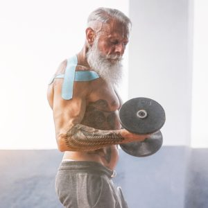 The Single Best Form of Exercise As We Age, Preventing Muscle Loss While Dieting & More!