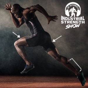 Genetic Factors Affecting Sprinting Speed, Best Caffeine-Free Energy Boosters & More!