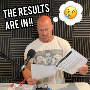 Joe's Live [Uncensored] Reaction to his MRI Results, Long-term Shoulder Health for Dummies & More!
