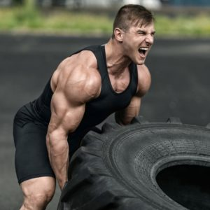 Unique Ways to Incorporate Tire Flips into Your Program, Joe's Post-Op Supplement Stack & More!