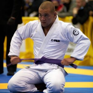 Strength & Conditioning Considerations for BJJ