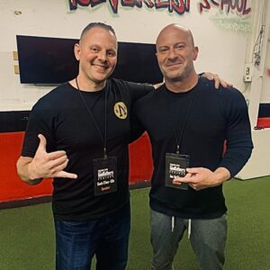 The Art of Coaching, Strength Coach Lifestyle and LIFE LESSONS w/ Zach Even-Esh & Joe D.
