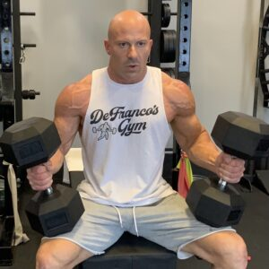 The #1 Thing Everyone Must Do [in the Gym] To Make Progress, A Day in Joe D's Life & More!