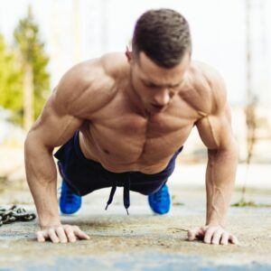 How Strong/Fit Are You?! [Try These 4 Simple Tests & Find Out]