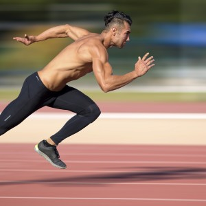 The Secret to Running a Faster Mile