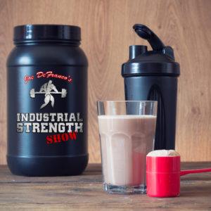 Joe D's Pre & Post-Workout Nutrition/Supplementation Recommendations