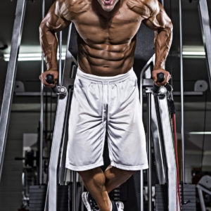 The Single Best Muscle Building Exercise For Each Body Part!
