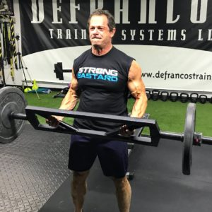 World's Strongest Wealth Manager [Jeff Sica interview]