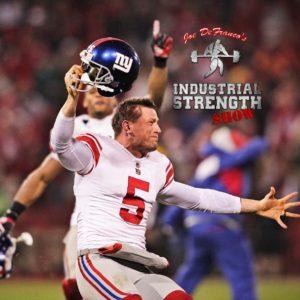 The Formula for Prosperity w/ Super Bowl Champ Steve Weatherford