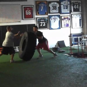 FOOTBALL CONDITIONING: The RIGHT Way!
