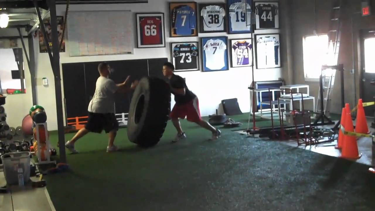 FOOTBALL CONDITIONING: The RIGHT Way! - Official Website of