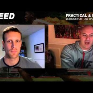Joe DeFranco SPEED interview & manual review