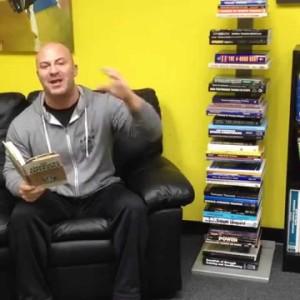Joe D's Top 12 Book Reviews (continued)