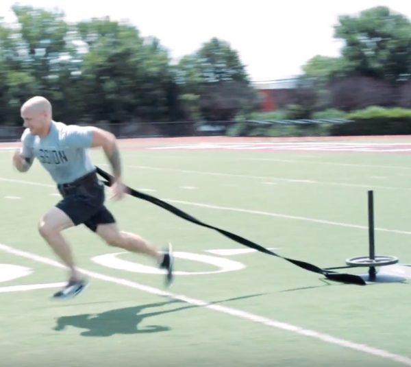 markowski-resisted-sprint