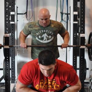 DeFranco's Gym featured in Men's Fitness UK magazine!