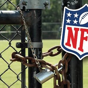 """""""Behind the Scenes"""" – NFL LOCKOUT TRAINING"""