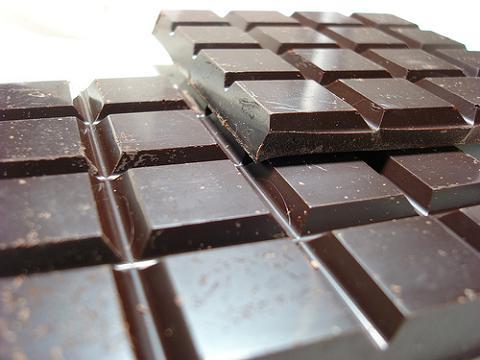 organic-dark-chocolate