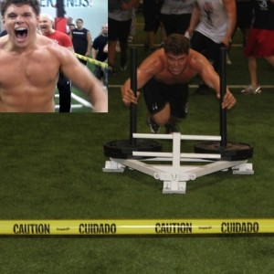 Strong Bodies, Stronger MINDS – Life Lessons from DeFranco's Gym