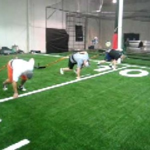 Resisted Sprints – Helpful or counterproductive to speed?