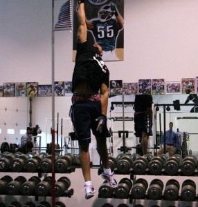 Dirty Tricks for Higher Vertical Jumps