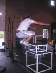 Dynamic-Effort Lower Body notes